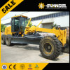 China Small Motor Grader for Sale, 135HP Gr135