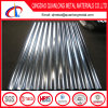 SPCC Corrugated Galvanized Steel Sheet for Roofing