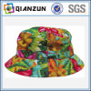 Customized Design Logo/Label Cotton Blank Bucket Hat