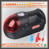 Auto Air Compressor with Work Light, Warning Light (SH-115)