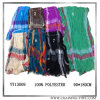 Hot Selling Polyester Scarf for Lady (YY13009)