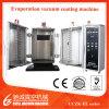 Plastic Aluminum Vacuum Metallizing Plant, Evaporation PVD Coating Plant, Color Coating Machine