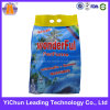 Washing Detergent Powder Gusset Plastic Seal Customized Printing Packing Bag