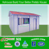 House Prefabricated, Assemble House Prefabricated, Low Cost House Prefabricated