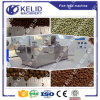 Big Capacity Floating Fish Food Extruder