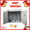 Newest Incubator Cheap 2000 Poultry Automatic Eggs Incubator/Hatcher