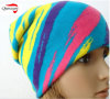 Novelty Camo Fashion Knitted Hats (LEE-066)