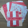 "Christmas DIY Scrapbooking 6X6"" Patterned Paper Pack Handmade Scrapbook Paper"