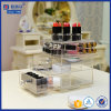 China Manufacture Acrylic Drawer Makeup Organizer Lipstick Containers