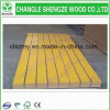 Factory Hot Sale 16mm 11 Grooves Slotwall MDF