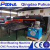 CE BV Approved Hydraulic CNC Turret Punching Machine (AMD-357)