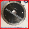175mm Diamond Saw Blade for Marble Granite/Ceramic Tiles/Long Life/High Efficency