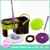 Wipe Commercial Washing Swivel Easy Floor Spin Bucket Mop