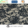 100% Nylon Knitting Lace Fabric Lady′s Dress Skirt Fabric Leather Jacket Lining Fabric