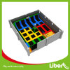 Liben Professional Indoor Trampoline Park Playground Equipment for Children and Adults