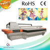 UV2030 Seiko Head High Speed Flatbed Printer for Integrated Wall