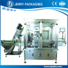 Factory Supply Automatic Continuous Bottle & Jar & Keg Screwing Capping Machine
