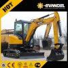Sany Mini Crawler Excavator Small Excavator 3.5 Tons (SY35)