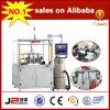 Jp Pump Permanent Magnet Motor Rotor Balancing Machine