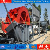 100m3/H Capacity Wheel Type Sand Washing Machine