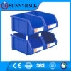 Industrial Warehouse Stackable Plastic Storage Bins for Auto Parts