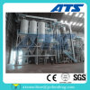 Best Quality Automatic PLC Control Animal Feed Pellet Making Project