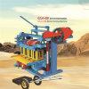 Durable Customized Semi-Automatic Brick Machinery