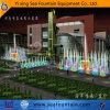 Sesfountain Design 3 Combination Type Multimedia Music Fountain