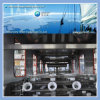 Skillful Manufactured Automatic 600bph 5 Gallon Bottle Water Washing Filling and Capping Machine
