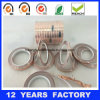 Thickness 0.08mm Self-Adhesive Copper Foil Tapes for Circuit Board