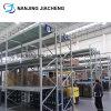 Steel Warehouse Middle Scale Shelf