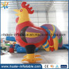 Hot Sale Inflatable Chicken Model, Advertising Model for Sale