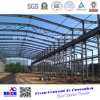 High Quality Low Cost Steel Structure Workshop