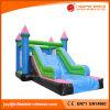 Big Slide Inflatable Bouncy Castle for Sale (T3-217)