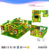 Nature Theme Small Naughty Fort Indoor Playground Vs1-160125-80A-33