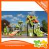 2017 New Arrival Child Ladder Plastic Playground Equipment Slide for Sale