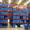 Warehouse Heavy Duty Drive-in Storage Racking Manufacturer