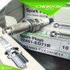 Auto Parts Ignition System Iridium Spark Plug for Nissan 22401-ED71b