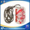 Custom Aluminum Cmyk Printing Pet Tag (Ele-DT16)