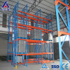Anti Rust Multi-Level Galvanized Dexion Pallet Racking