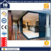 Sound Insulation Interior Aluminum Sliding Stacker Door