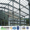 Warehouse Structural Steel Building Shed
