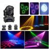 DMX 60W LED Moving Head Light Stage Lighting
