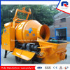 Factory Supply New Condition Concrete Mixing Pump