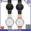 Yxl-268 Promotion Women Hand Watch Mvmt Genuine Leather Ladies Dress Watch Stainless Steel Fashion Casual Watch Swiss Watch