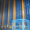 Automatic High Rise Pallet Racking with Stacker Cranes
