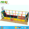 Kids Popular Trampoline Board Soft Padded Indoor Playground Trampoline Park