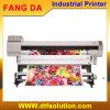 Digital Textile Printer with Epson5113 Double Printheads 1.9m