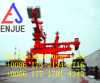 300-1800t/H Continuous Ship Loader or Ship Unloader on Dock