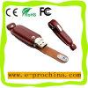 2017 Hot Sale New Design Leather USB Flash Drive